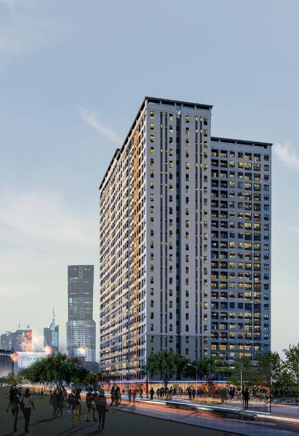 Lựa chọn căn hộ có mức giá vừa khả năng tài chính sẽ dễ chi trả và  không bị quá áp lực về tài chính